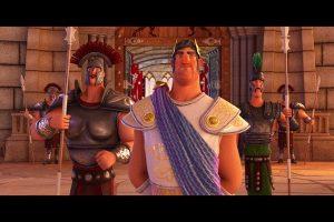 animation princess rome 3 300x200 - دانلود انیمیشن شاهزاده روم با کیفیت بالا