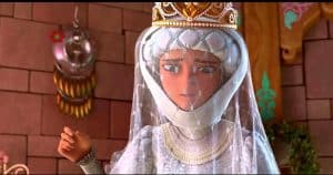 animation princess rome 5 300x158 - دانلود انیمیشن شاهزاده روم با کیفیت بالا