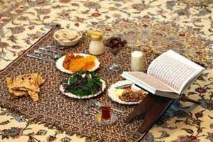 بهترین فرصت دعا در ماه رمضان