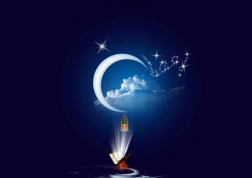 مراحل بهره مندی از ماه رمضان