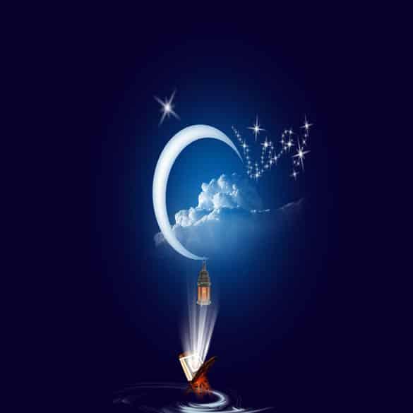 sharhe doaye ramazan 4 - شرح دعای روز هفتم تا دهم ماه رمضان همراه با صوت