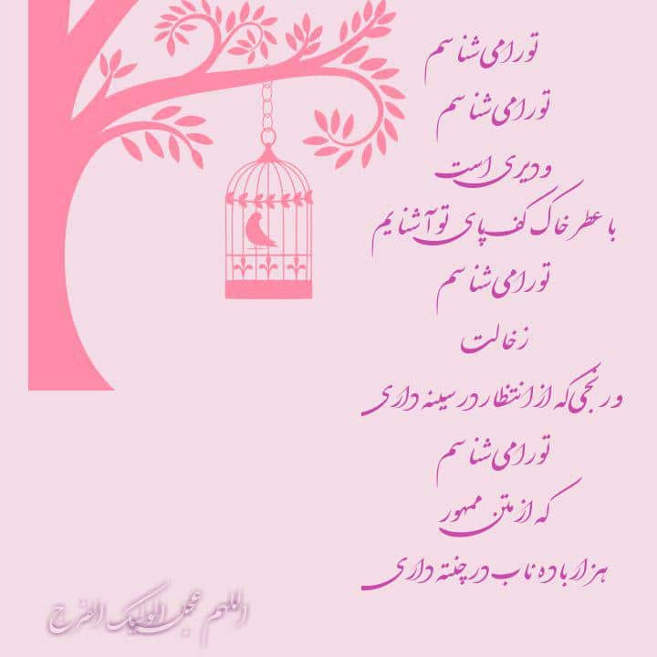 sherpic mahdavi 2 - شعر نوشته های مهدوی