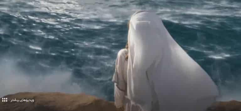 sabere khorasani payambar 98 2 - کلیپ صابر خراسانی برای میلاد حضرت محمد(ص)