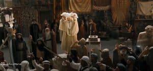 کلیپ صابر خراسانی برای میلاد حضرت محمد(ص)