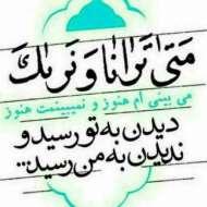 رضا علی